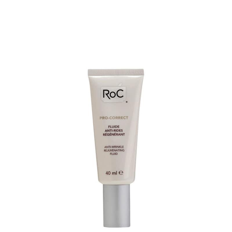 RoC Pro-Correct Fluído - Loção para Rugas Anti-Idade 40ml