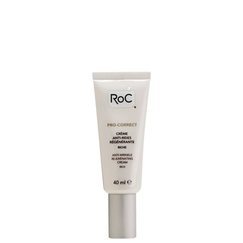 RoC Pro-Correct - Creme para Rugas Anti-Idade 40ml