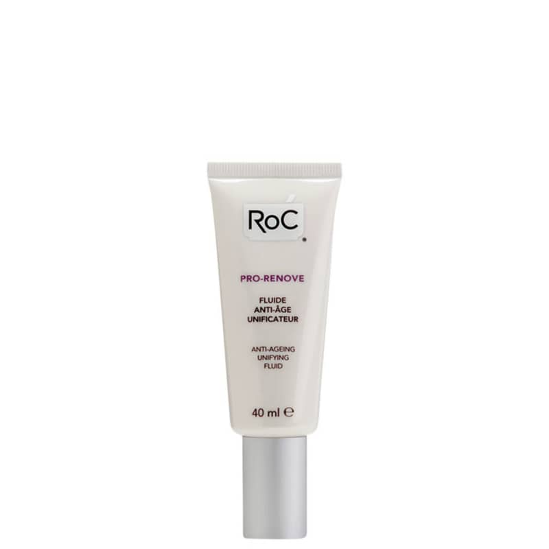 Roc Pro-Renove Anti-Ageing Unifying - Fluido Anti-idade 40ml