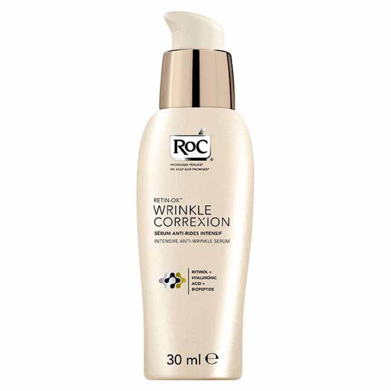 RoC Wrinkle Correxion Intensive Serum - 30ml