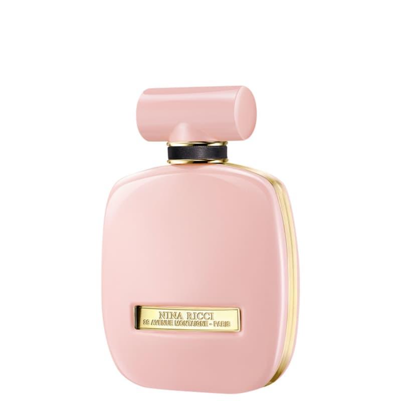 Rose Extase Nina Ricci Eau de Toilette - Perfume Feminino 50ml