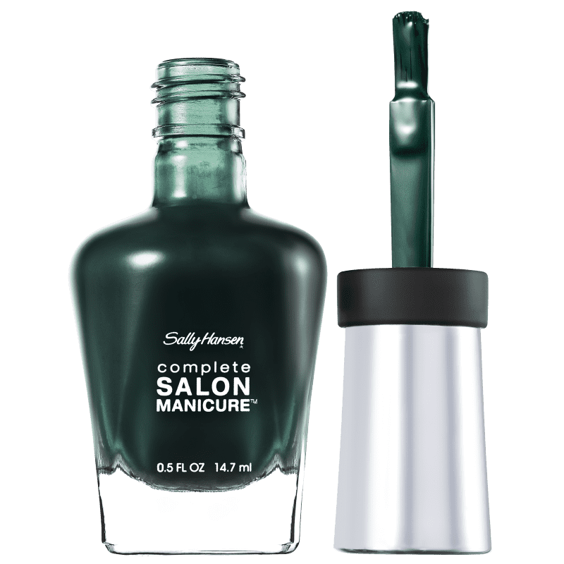 Sally Hansen Complete Salon Manicure 611 On Pines and Needles - Esmalte 14,7ml