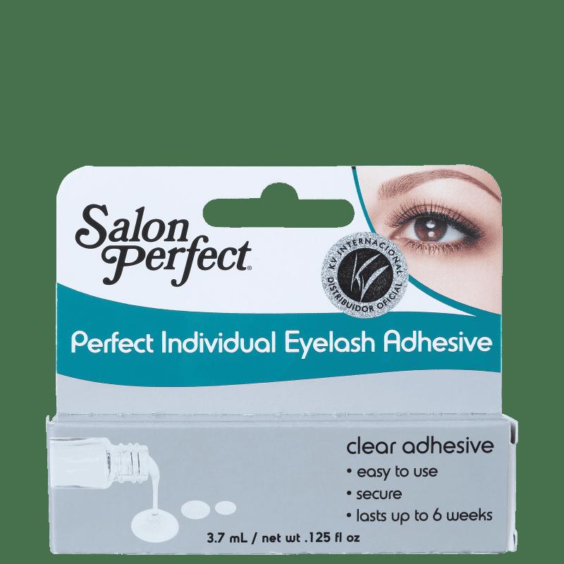 Salon Perfect Individual Eyelash Adhesive Clear - Cola para Cílios 3,7g
