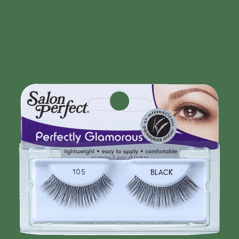 Salon Perfect Perfectly Glamorous 105 - Cílios Postiços