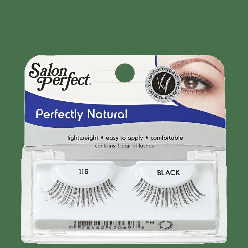 Salon Perfect Perfectly Natural 116 - Cílios Postiços