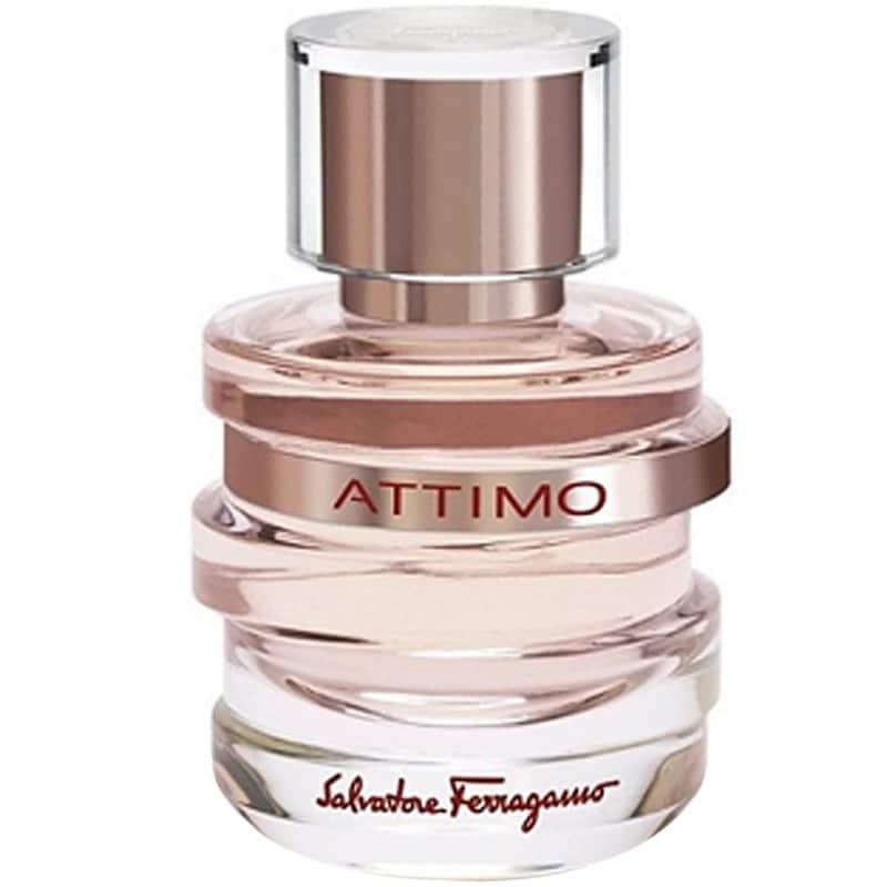 Salvatore Ferragamo Perfume Feminino Attimo L'Eau Florale - Eau de Toilette 50ml