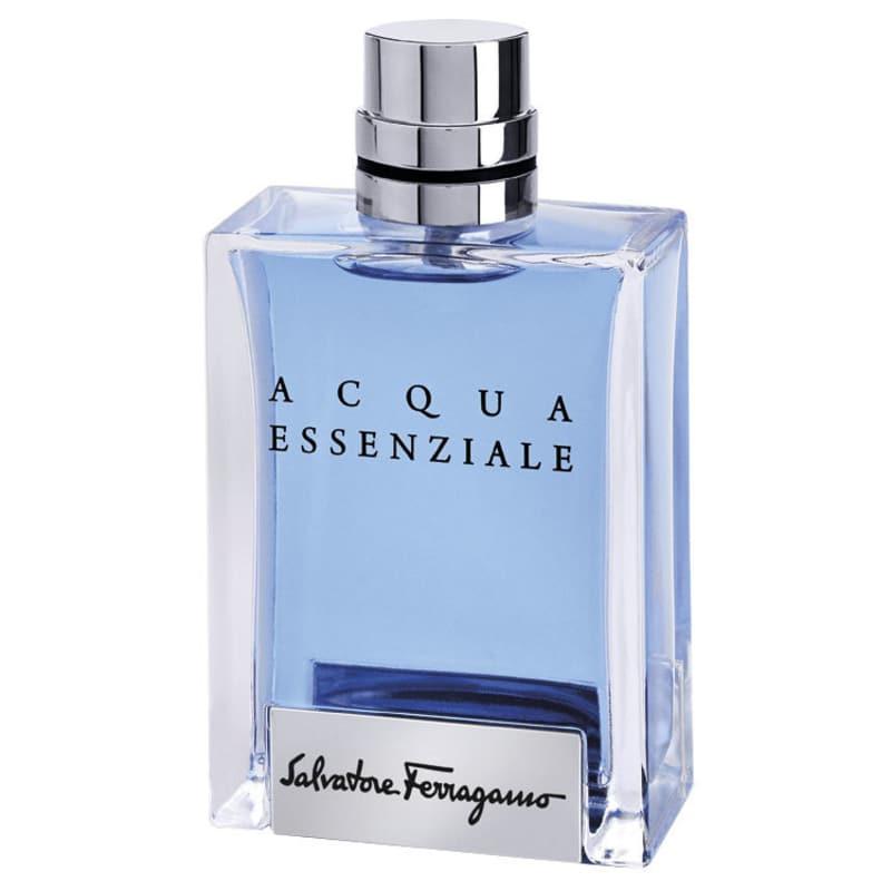 Acqua Essenziale Salvatore Ferragamo Eau de Toilette - Perfume Masculino 100ml