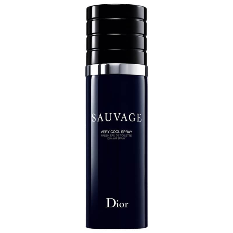 Sauvage Very Cool Spray Dior Eau de Toilette - Perfume Masculino 100ml