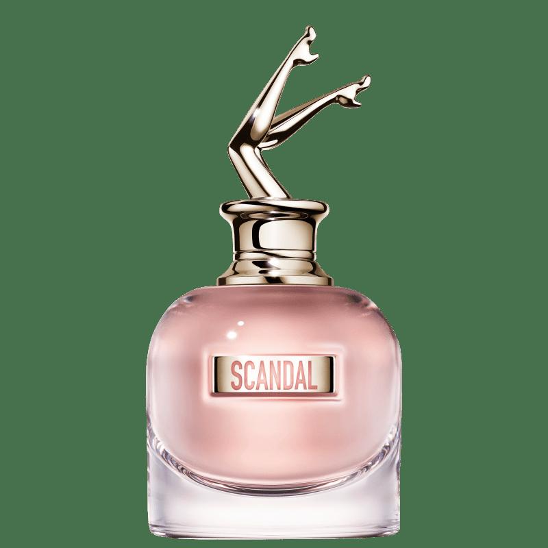 Scandal Jean Paul Gaultier Eau de Parfum - Perfume Feminino 80ml