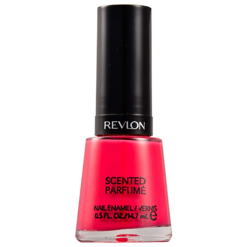 Revlon Scented Raspberry Rapture - Esmalte 14,7ml