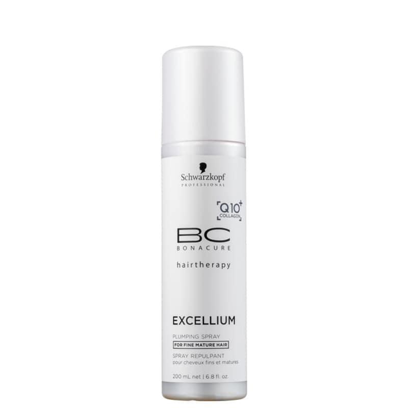 Schwarzkopf Professional BC Excellium Plumping - Spray 200ml