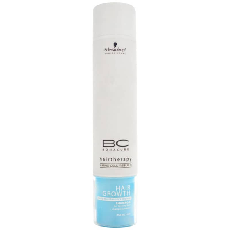 Schwarzkopf Professional BC Bonacure Hair & Scalp Hair Growth - Shampoo 250ml