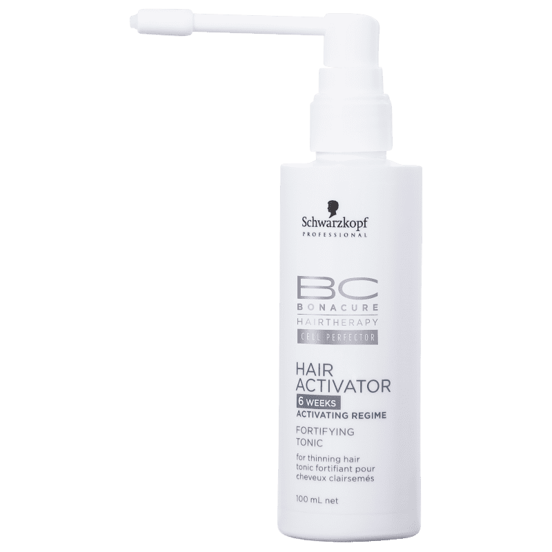 Schwarzkopf Professional BC Bonacure Hair Activator Fortifying Tonic - Tônico Capilar 100ml