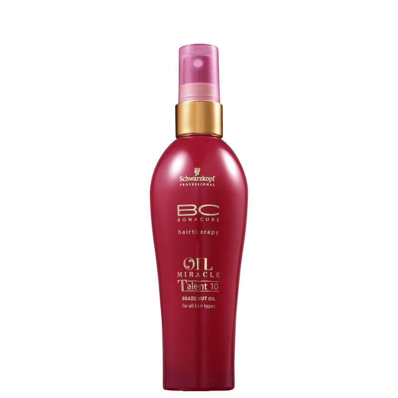 Schwarzkopf Professional BC Bonacure Oil Miracle Brazilnut - Leave-In 100ml