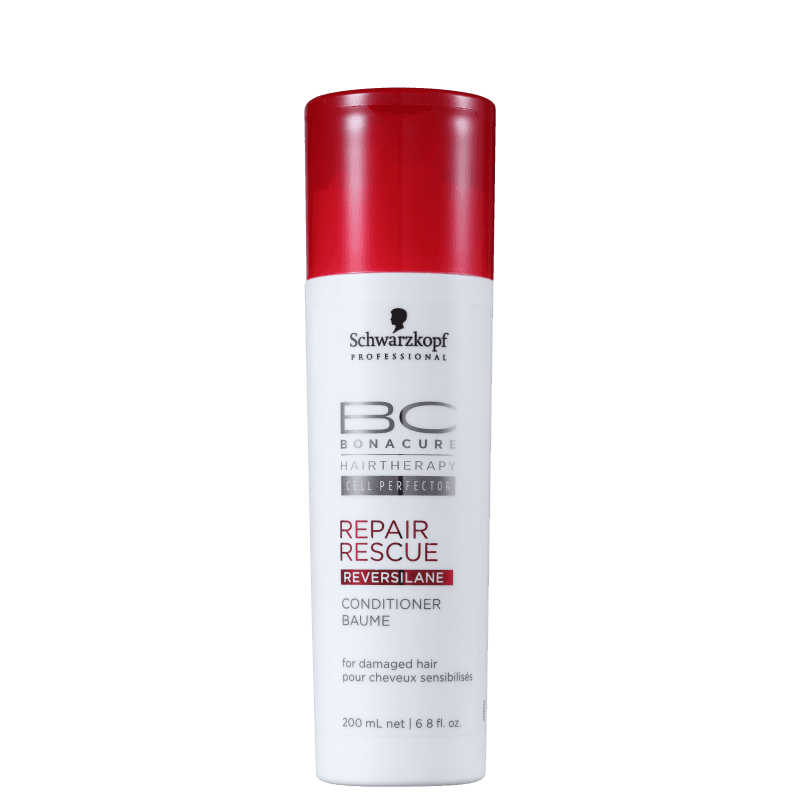 Schwarzkopf Professional BC Bonacure Repair Rescue Conditioner - Condicionador 200 ml