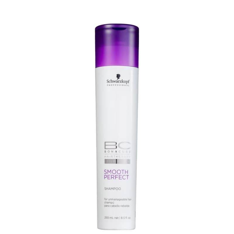 Schwarzkopf Professional BC Bonacure Smooth Perfect - Shampoo 250ml