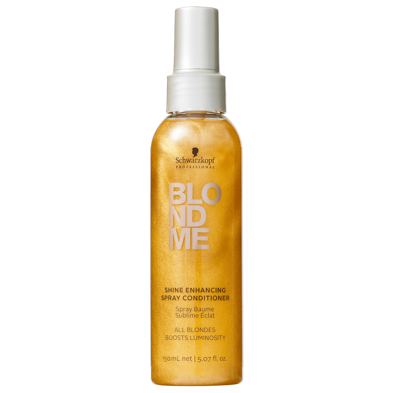Schwarzkopf Professional BlondMe Shine Enhancing - Spray Leave-in 150ml