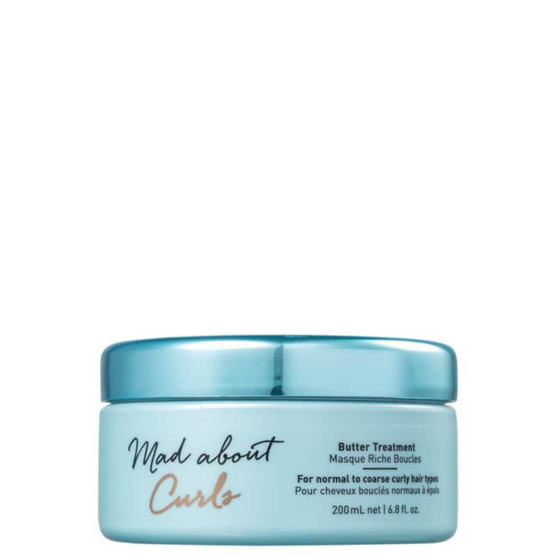 Schwarzkopf Professional Mad About Curls Butter - Máscara Capilar 200ml