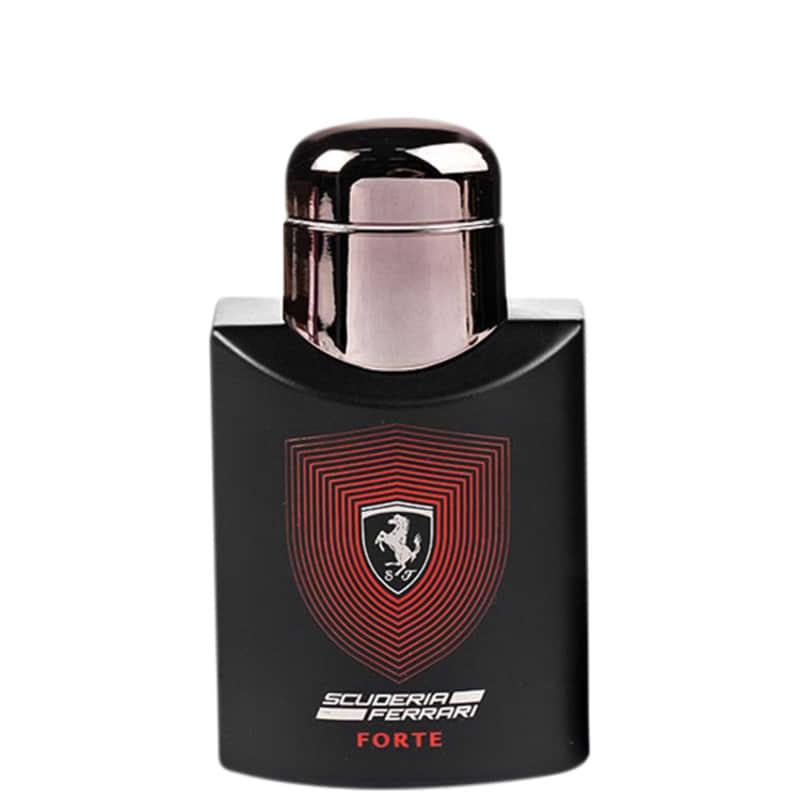 Scuderia Ferrari Forte Eau de Parfum - Perfume Masculino 75ml