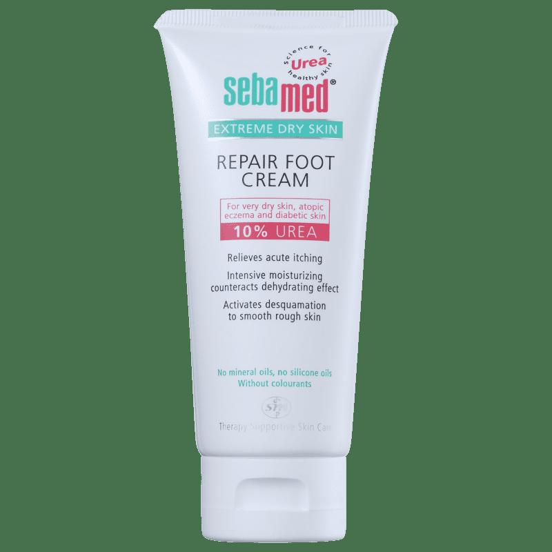 Sebamed Extreme Dry Skin Repair - Creme para os Pés 100ml