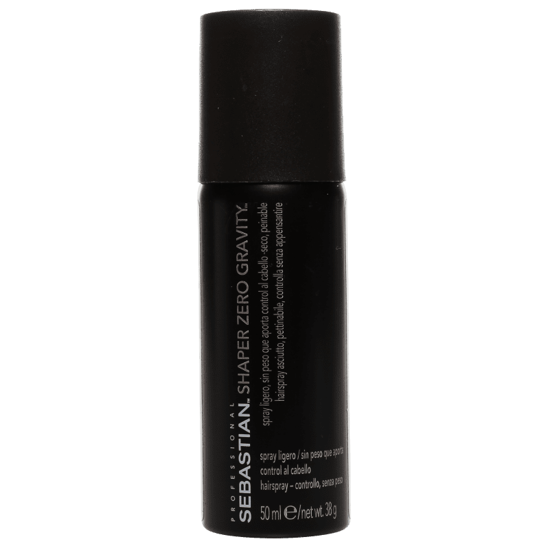Sebastian Professional Form Shaper Zero Gravity - Spray Fixador 50ml