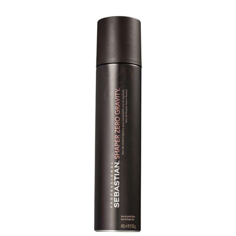 Sebastian Professional Shaper Zero Gravity - Spray Fixador 400ml