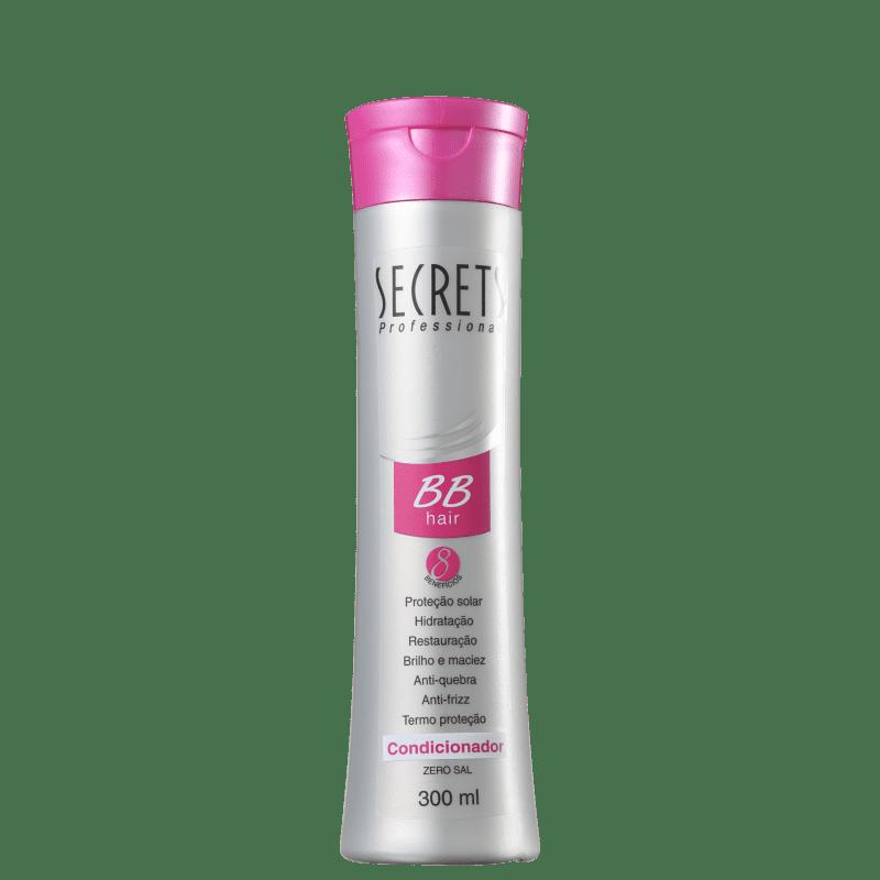 Secrets Professional BB Hair - Condicionador 300ml