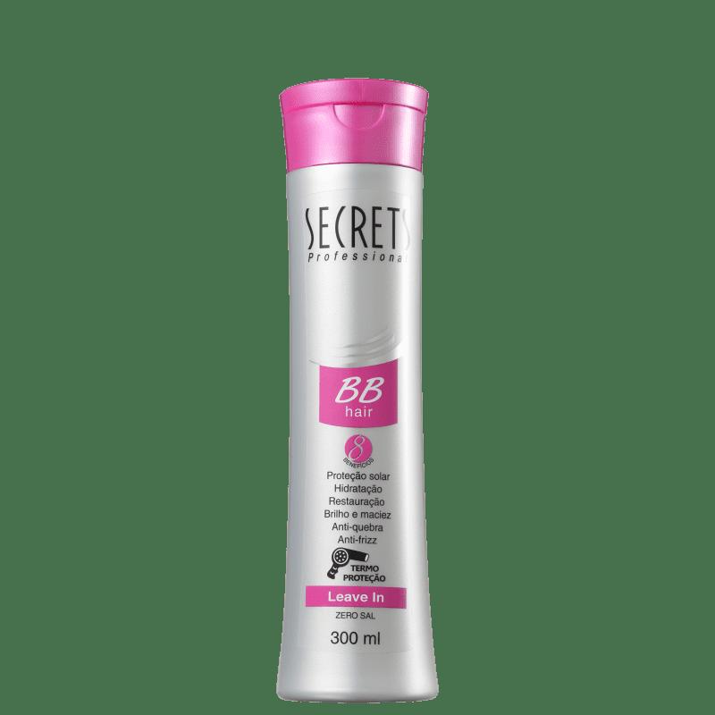 Secrets Professional BB Hair - Leave-in 300ml