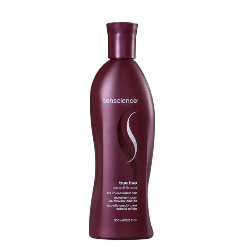 Senscience True Hue - Condicionador 300ml