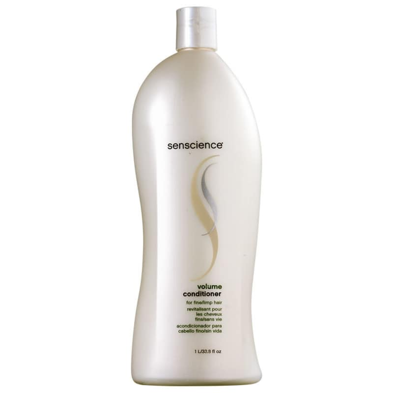 Senscience Volume - Condicionador 1000ml