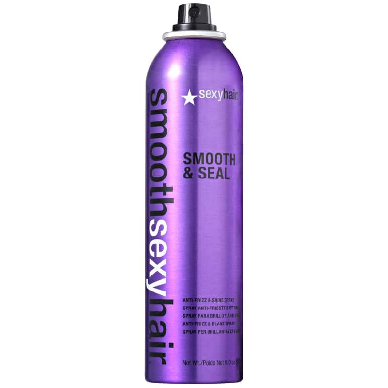 Sexy Hair Smooth Smooth & Seal - Spray de Brilho 200ml