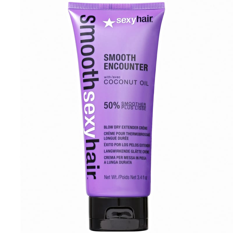 Sexy Hair Smooth Encounter - Protetor Térmico 100ml