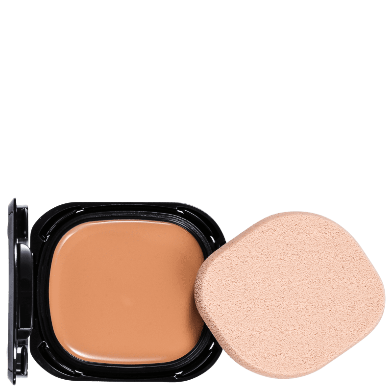 Shiseido Advanced Hydro-Liquid Compact FPS 10 I60 Deep Ivory - Base Cremosa Refil 12g