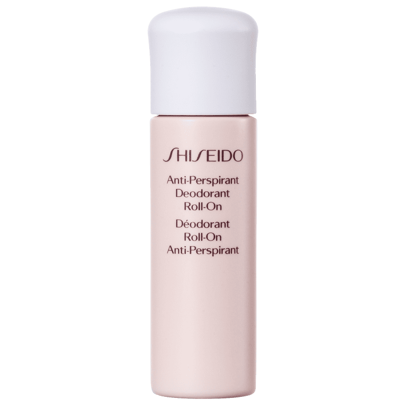 Shiseido Anti-Perspirant Deodorant Roll-On - Desodorante Roll-on 50ml