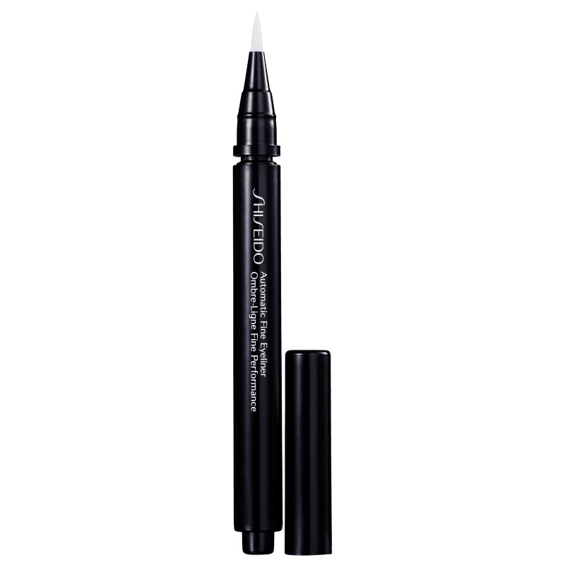Shiseido Automatic Fine Eyeliner Br602 Brown - Caneta Delineadora