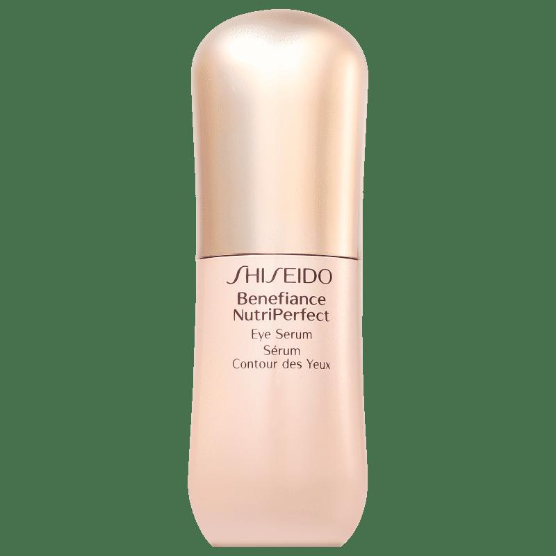 Shiseido Benefiance Nutri-Perfect - Bálsamo Anti-Idade para Área dos Olhos 15ml