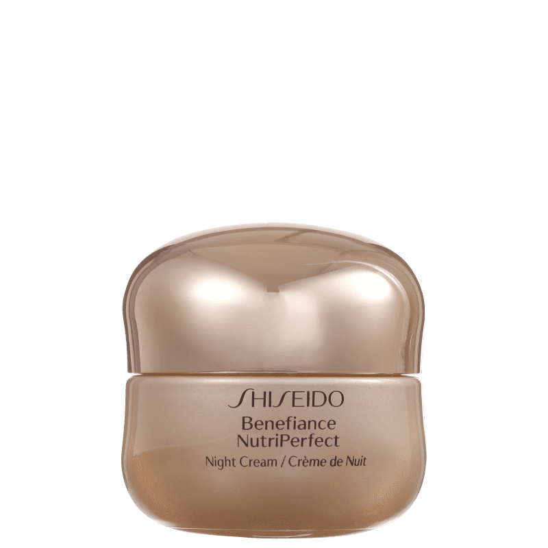 Shiseido Benefiance NutriPerfect Night - Creme Anti-Idade Noturno 50ml