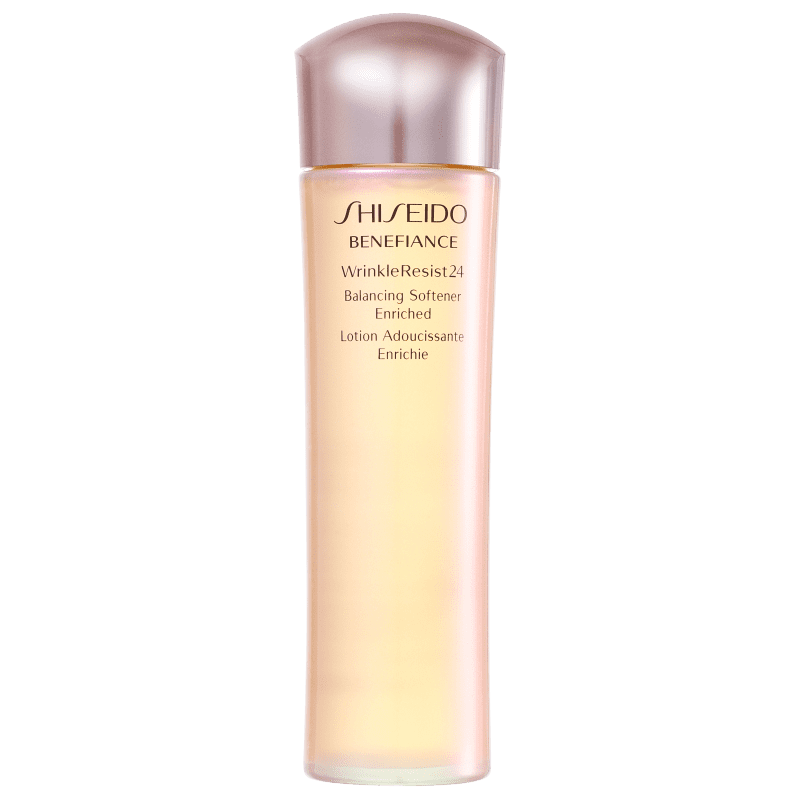 Shiseido Benefiance Wrinkle Resist 24 - Tônico Facial 150ml
