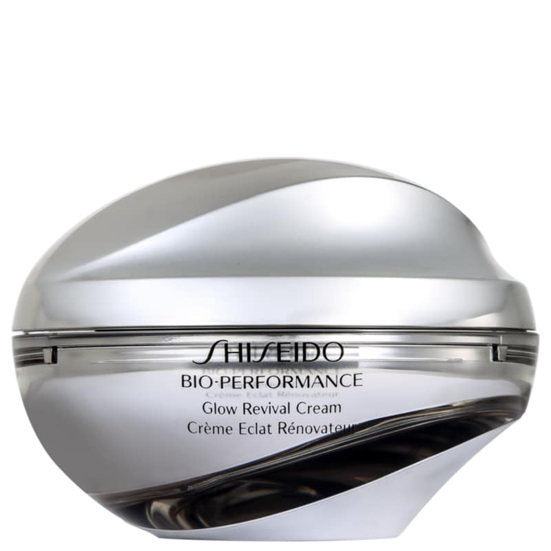 Shiseido Bio-Performance Glow Revival - Creme Hidratante Facial 50ml