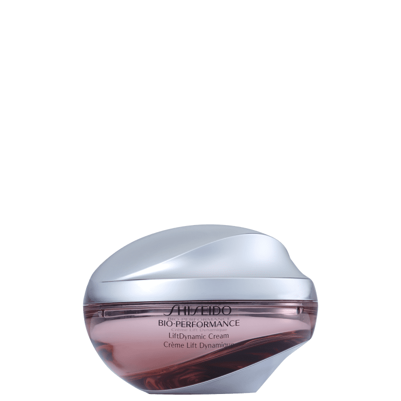 Shiseido Bio-Performance Liftdynamic - Creme Anti-Idade 50ml