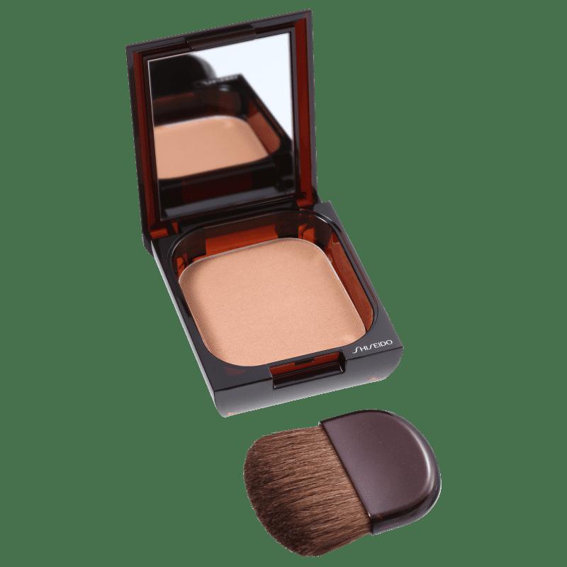 Shiseido Bronzer 1 Light - Pó Compacto