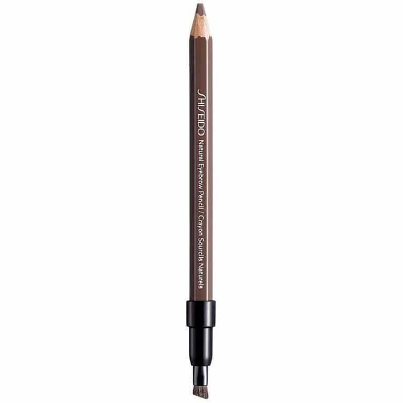 Shiseido Crayon Sourcils Naturels Br603 Brown - Lápis para Sobrancelha
