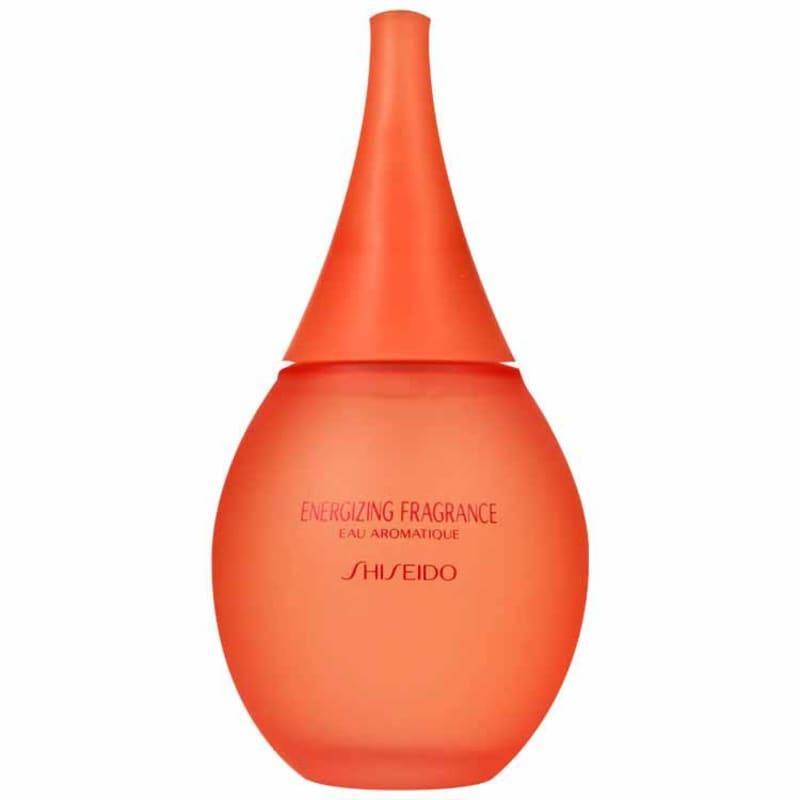 Energizing Fragrance Eau Aromatique Shiseido Eau de Toilette - Perfume Feminino 100ml