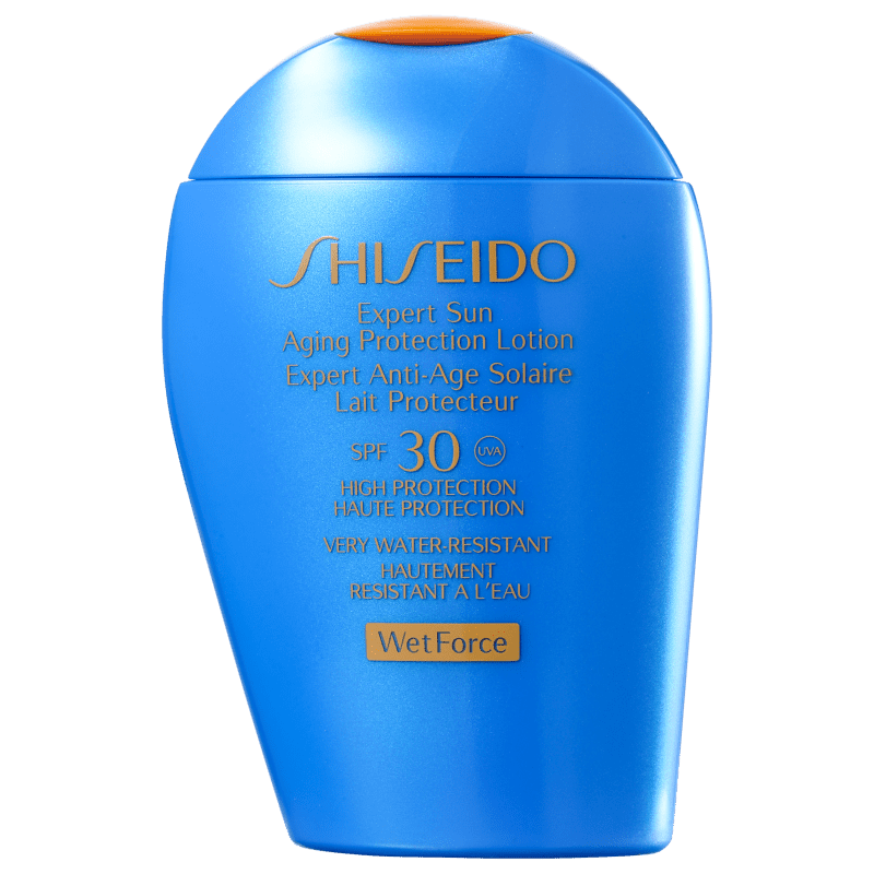 Shiseido Expert Sun Aging Protection Lotion FPS 30 - Protetor Solar Facial 100ml