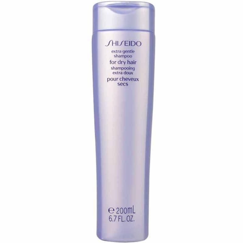 Shiseido Extra Gentle - Shampoo 200ml