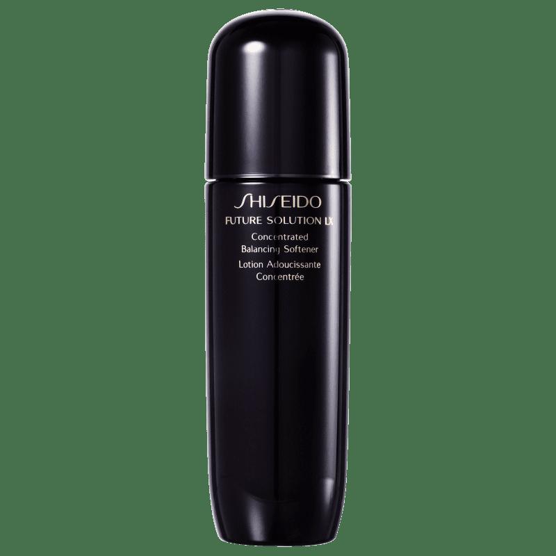 Shiseido Future Solution LX Concentrated Balancing Softener - Loção Hidratante Facial 150ml