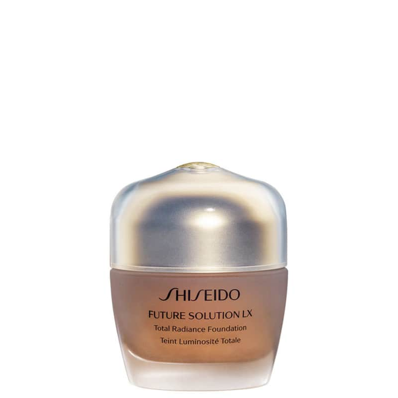 Shiseido Future Solution LX Total Radiance FPS 15 Neutral 3 - Base Cremosa 30ml