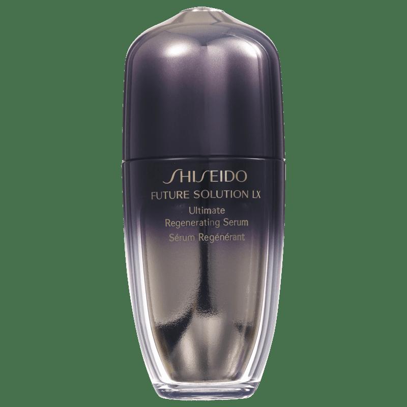Shiseido Future Solution LX Ultimate Regenerating - Sérum Anti-Idade 30ml