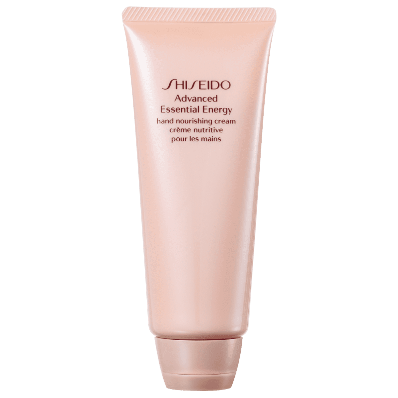 Shiseido Global Care Advanced Essential Energy - Creme para as Mãos 100ml