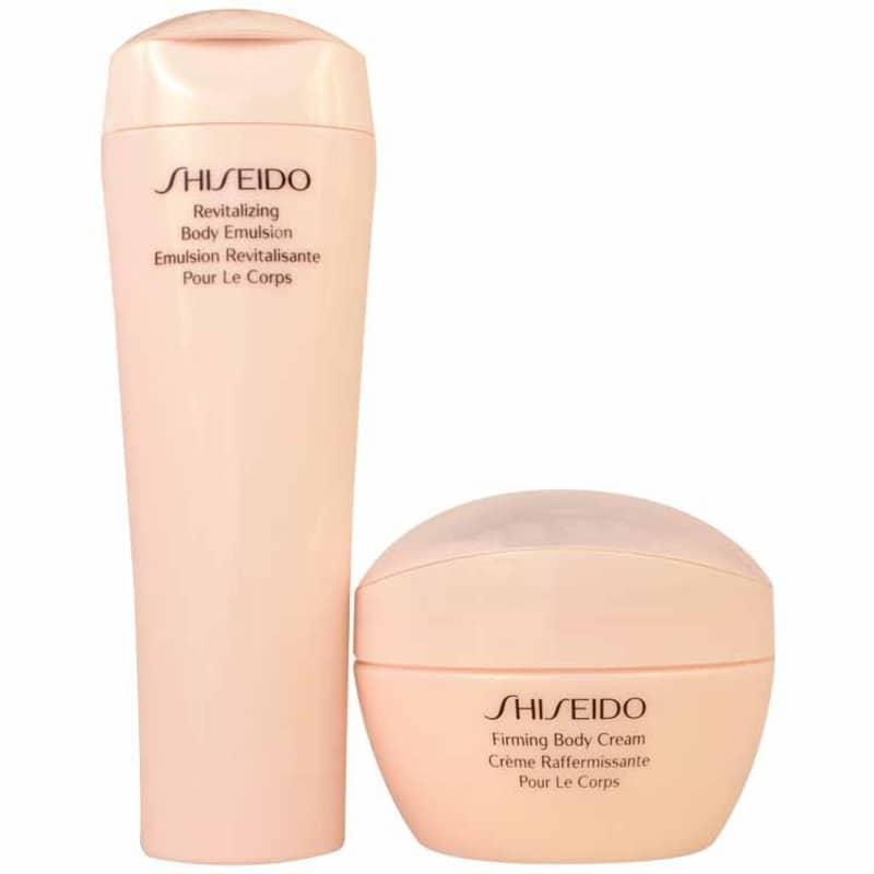 Kit Shiseido Global Care (2 produtos)